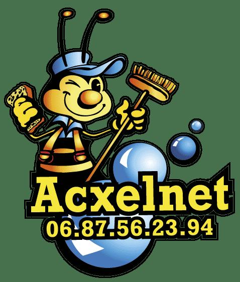 La société Acxelnet