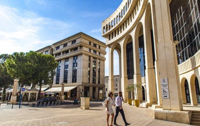 Entreprise de nettoyage Montpellier